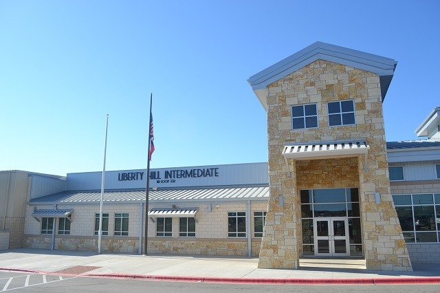 Liberty hill isd combines strong academics individualized Liberty hills