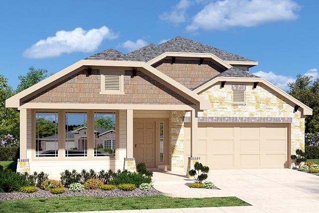 D R Horton Starting New Model Home 14 Home Plans Available