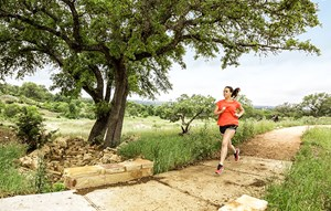 Rancho Sienna Trail Running