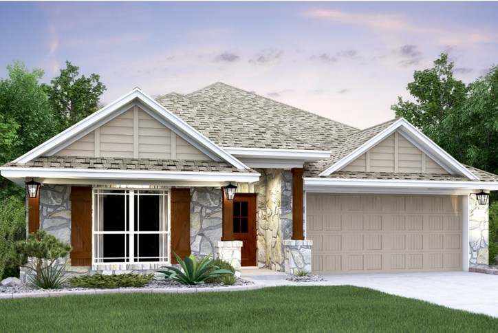 Lennar now selling homes from the $290,000s in Rancho Sienna