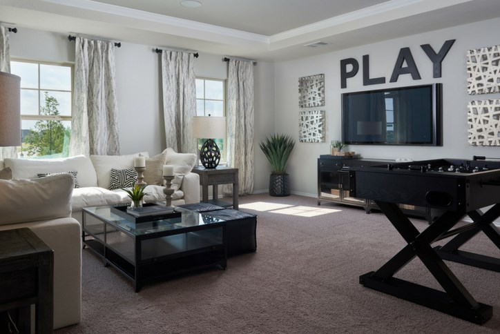 Flex Room Options Offer An Easy Way To Customize Your New Home