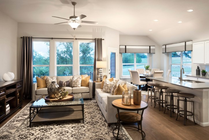 5 model home design features we love