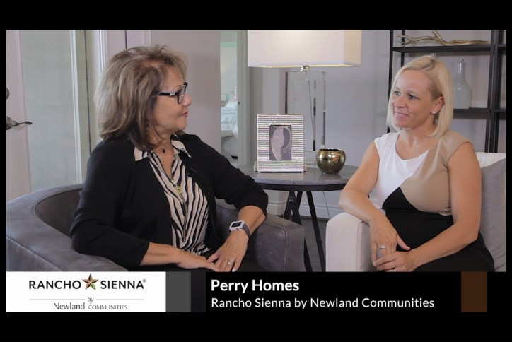 Rancho Sienna - Perry Homes Interview for Newland TV.png